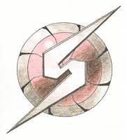 Metroid Prime Symbol by autotilt