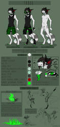 Taboo Refsheet Contest. by T4B00