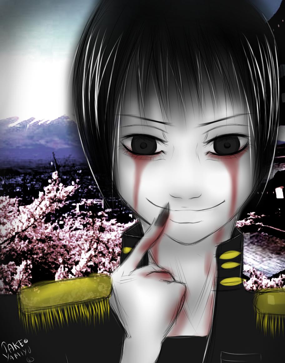 + APH Dark Japan +
