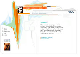 web interface'02 by havoc1976