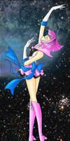 Edit: Sailor Shine