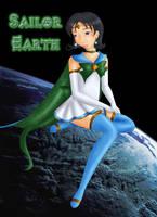 Sailor Earth by mintjam