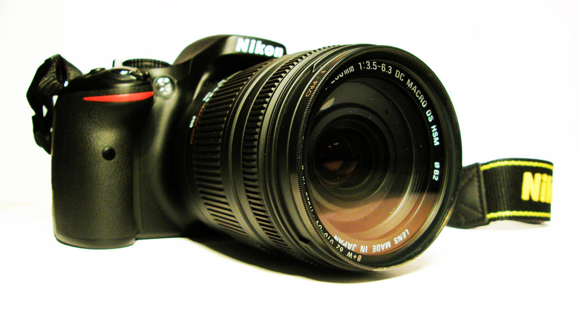 New camera by francis1ari on deviantart for New camera 2015