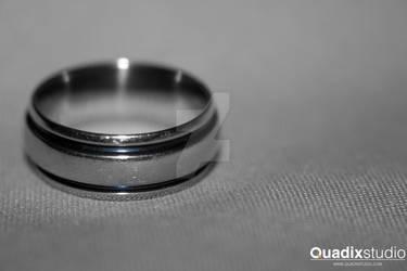 Ring - My wedding ring...