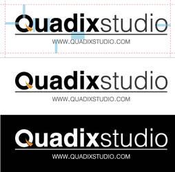 New Logo QuadixStudio chart