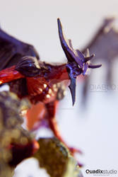 Diablo - Final Fantasy VIII