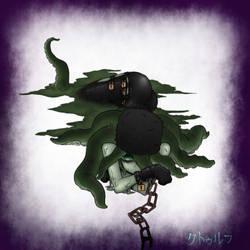 012 Cthulhu by yagimudsuki
