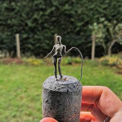 wobbly miniature chara