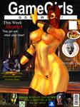 SkarletMagazine by ZeroReyko