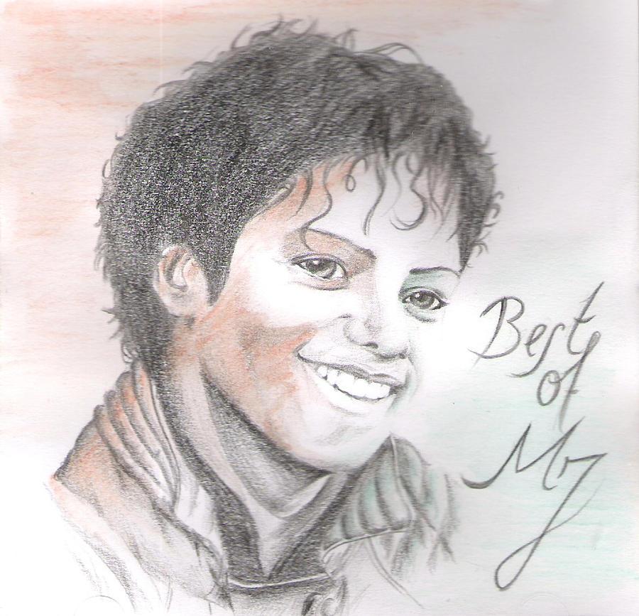 Michael Jackson CD Covers