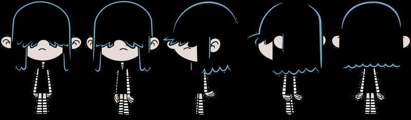 Lucy by alfamorfeus