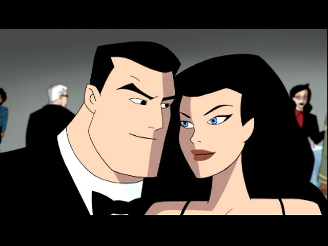 Bruce and Diana (batman and wonder woman) by MAHGOL-DC-LOVER