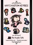 kay's kustom keybies by silverei