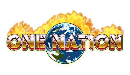 One Nation Logo 1 by EnigmaResolve