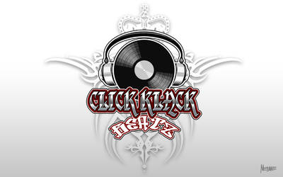 Click Klack Beatz logo by EnigmaResolve