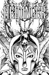 Heidinger Cover
