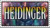 H Stamp copy by EnigmaResolve