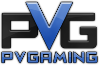 PvG Logo by SirvineDesign
