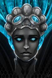 Queen of ghosts