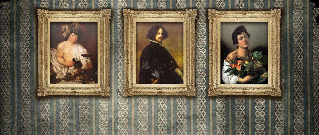 Frames (3) by SRudy