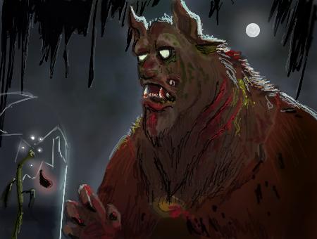 Beast by SRudy