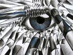How to: Everyday Eye by AppleBrandy