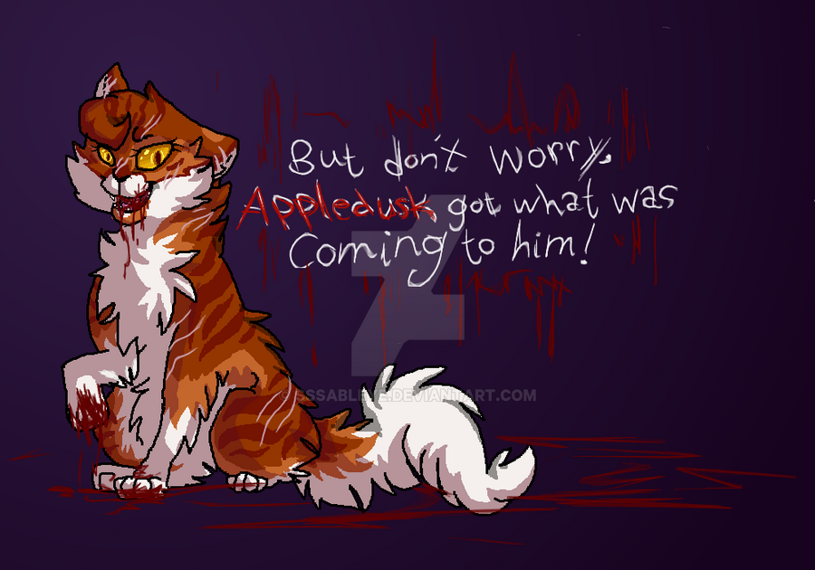 The Great And Vengeful Mapleshade By Sssableye On Deviantart