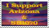 I Support SB1070 Stamp by RejectAll-American