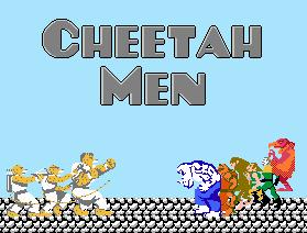 Cheetahmen by IMMADARKMAN