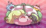 Pokeballoons #1