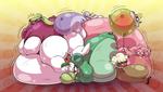 Pokeballoons #2