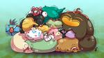 Pokeballoons #4