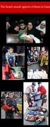what by gaza-gaza