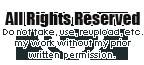 Copyright Statement 1