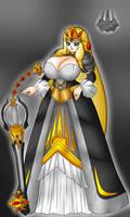 Solar Girl 0880 -Elena Asterium-