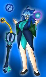 Solar Girl 0793 -Esther Ornulf Ver. 3-