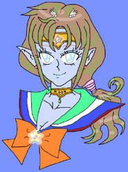 Sailor Pearl Sylph, Bust 1.6