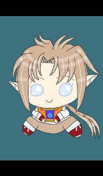 Kawaii TaeLoiPen (Aga)