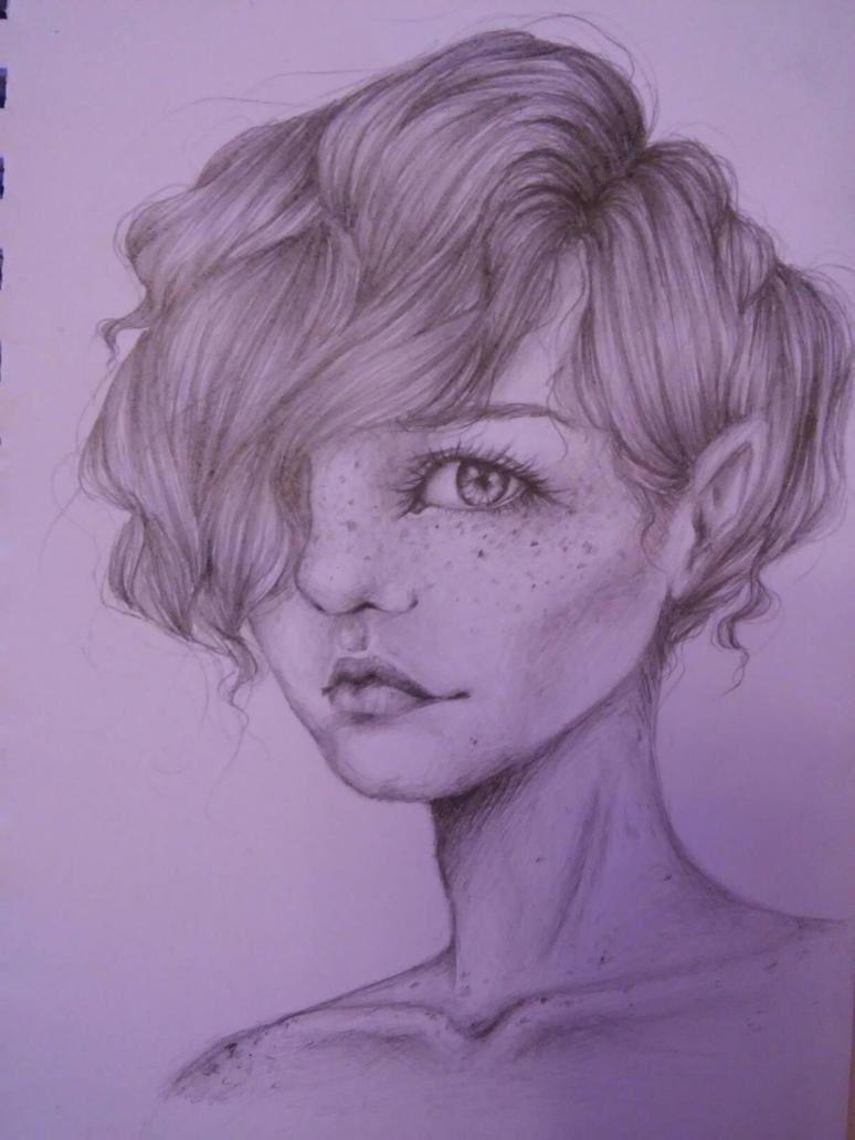 Lily by AnastasiaCaroline