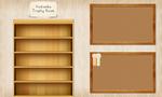 Vadieska - Trophy Room by IvoryHillStables