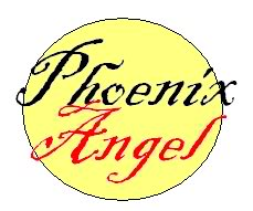 PhoenixAngel Production Logo by PhoenixAngelRVS