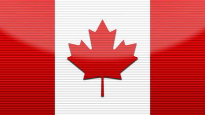Canada Aqua 16x9