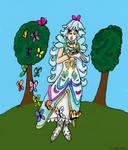 Lady Timpani