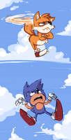 wow tails