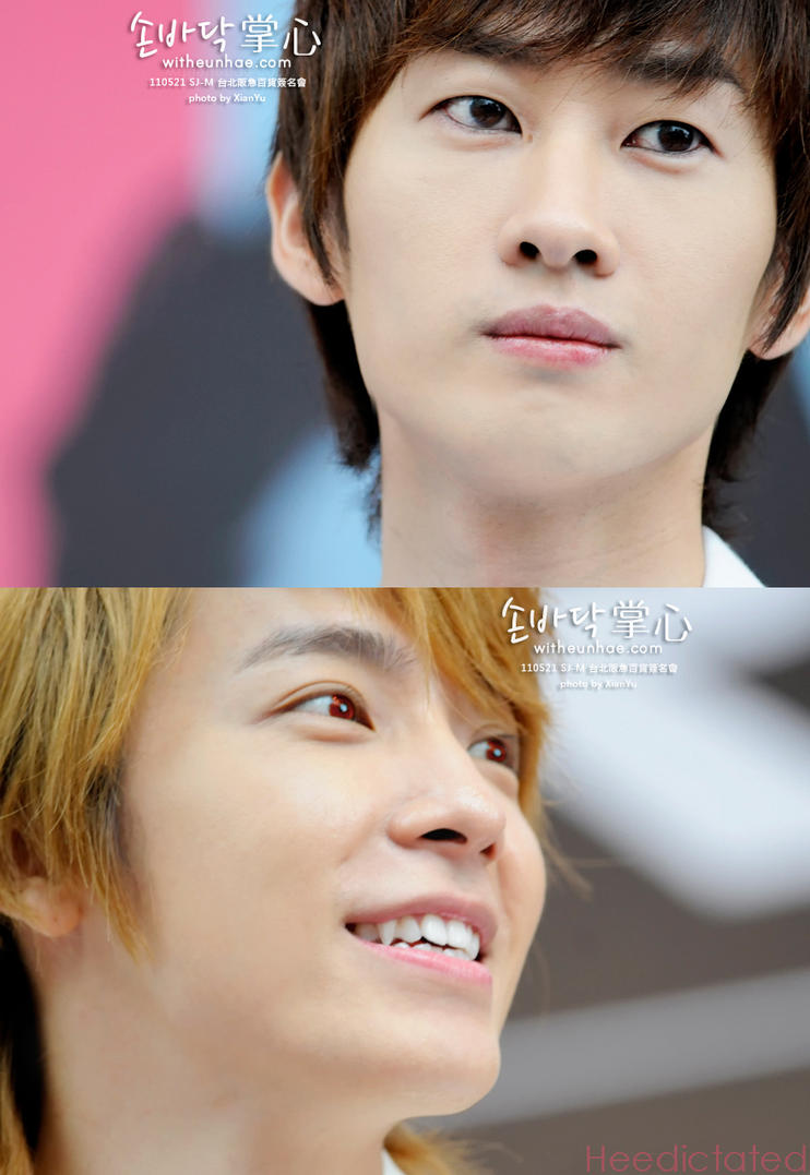 eunhyuk and donghae relationship problems