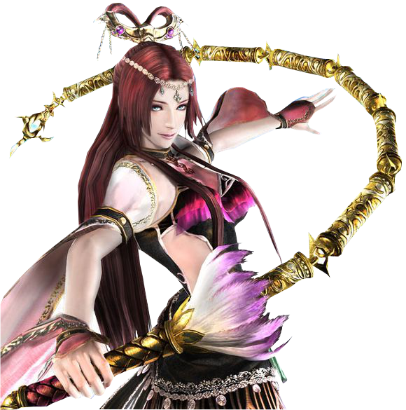 Warriors Orochi 3 Ultimate Xbox One: The Three Named One (Worm/Warriors Orochi.)
