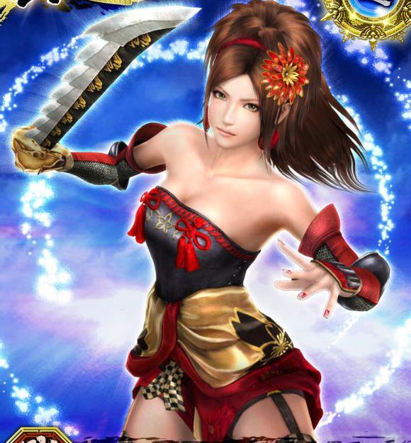 Samurai Warriors Spirit of Sanada - Kai - Gameplay - Rare Weapon ...