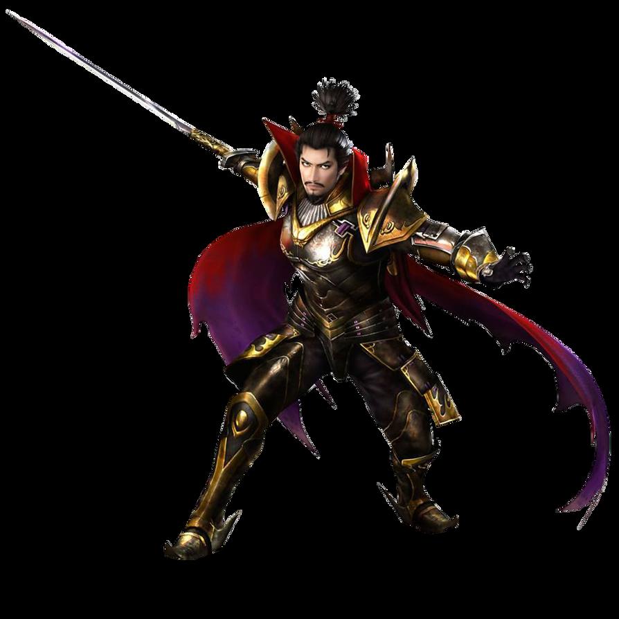 Warriors Orochi 3 Ultimate Nobunaga Oda: Oda Nobunaga SW4 By LadyTuonela On DeviantArt