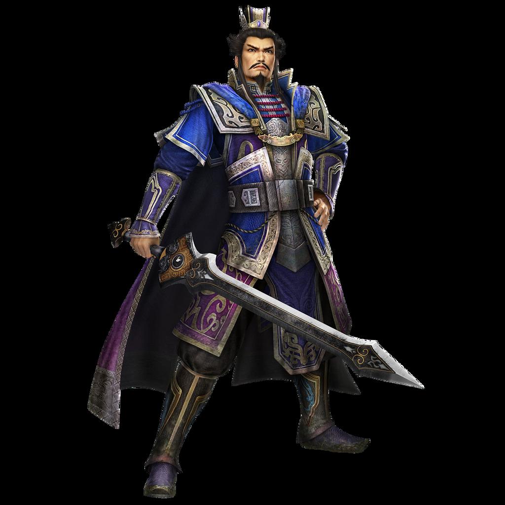 Cao Cao DW8E... Zhuge Liang Wallpaper