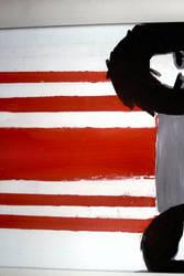 The White Stripes by nerdsharpie